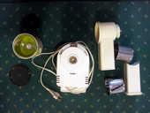 Robot Ménager = Combiné Râpe Hachoir Électrique 20 Arques (62)