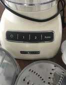 robot mixeur de la marque kitchen aid comme neuf  210 Bagneux (92)