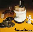 Robot Moulinette et Bol mixer Moulinex 800W Electroménager