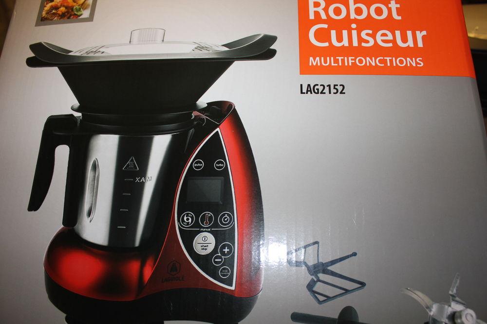 Robot multifonctions 0 Changé (72)