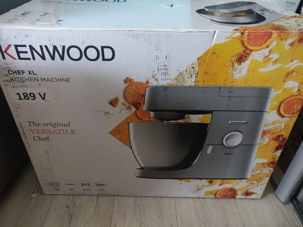 Robot neuf kenwood kvl4170s 380 Noisy-le-Grand (93)