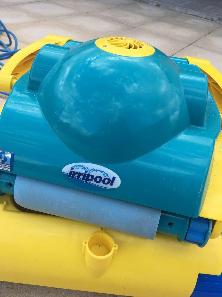 Jardins occasion le grau du roi 30 annonces achat et for Irripool robot piscine