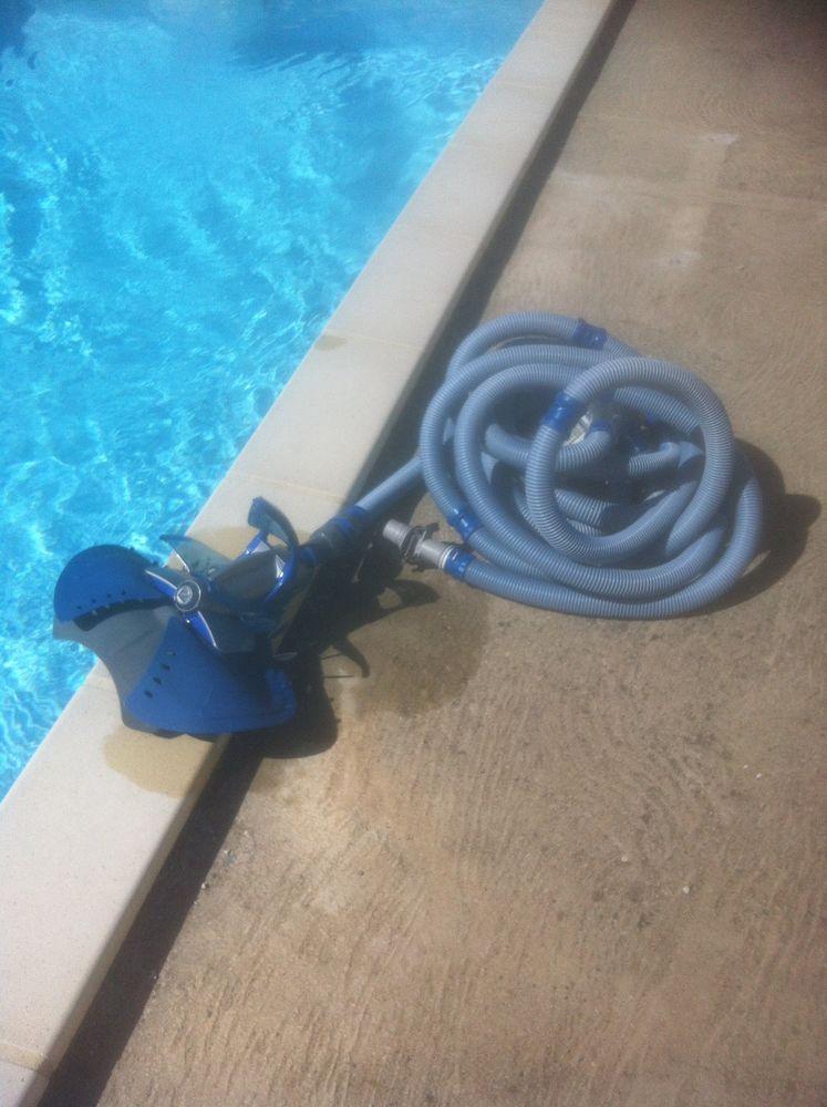 robot piscine a vendre
