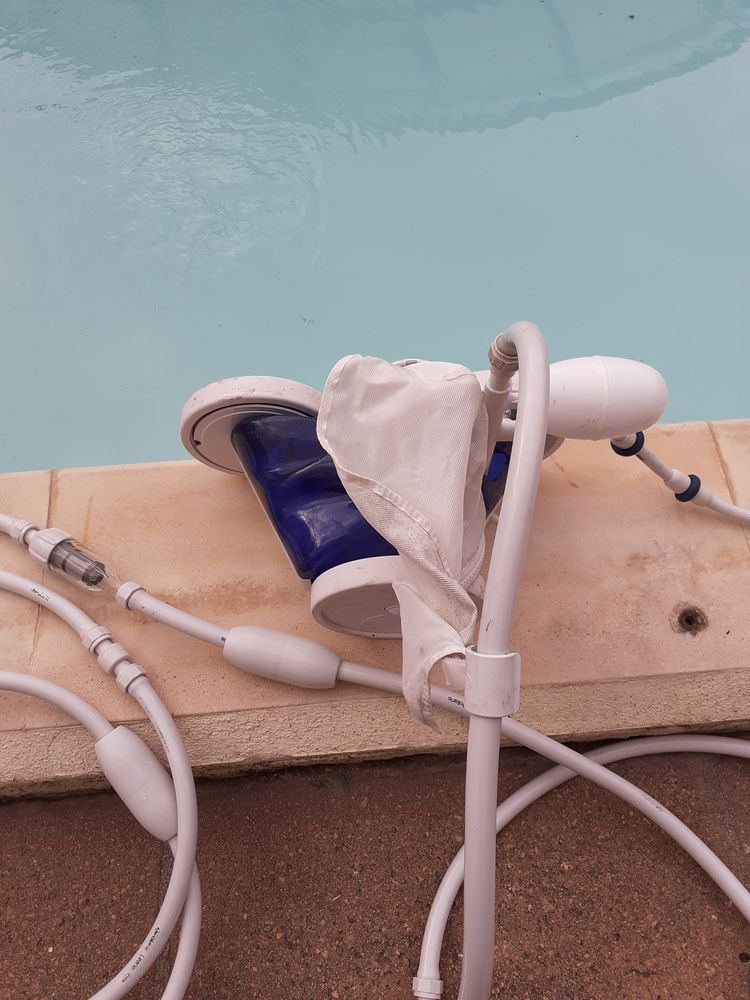 Robot piscine 0 Argelès-sur-Mer (66)