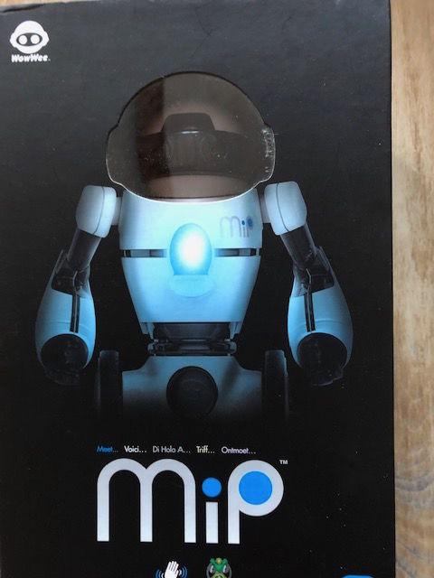 Robot MIP de WowWee 25 Les Pavillons-sous-Bois (93)