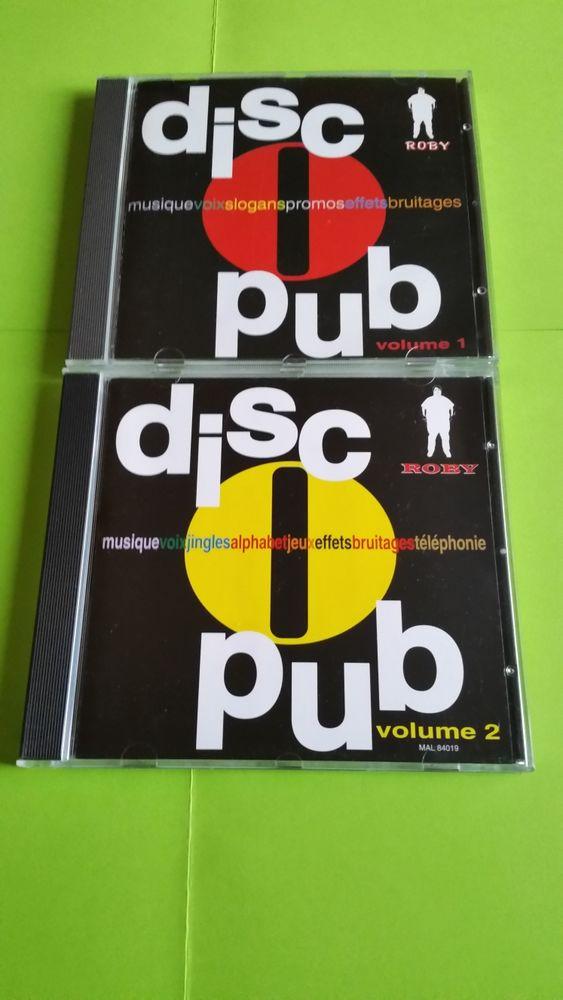 ROBY DISC PUB 0 Strasbourg (67)