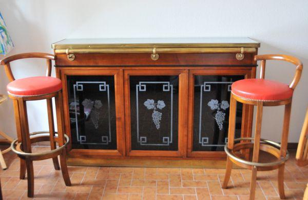 Achetez bar roche bobois bar occasion annonce vente saint quirin 57 wb15 - Tabouret roche bobois ...