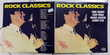 ROCK CLASSICS -2x33t- GENE VINCENT-LOUIS PRIMA-WANDA JACKSON