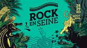 Rock en Seine 2 Pass 3 jours 0 Lyon 3 (69)