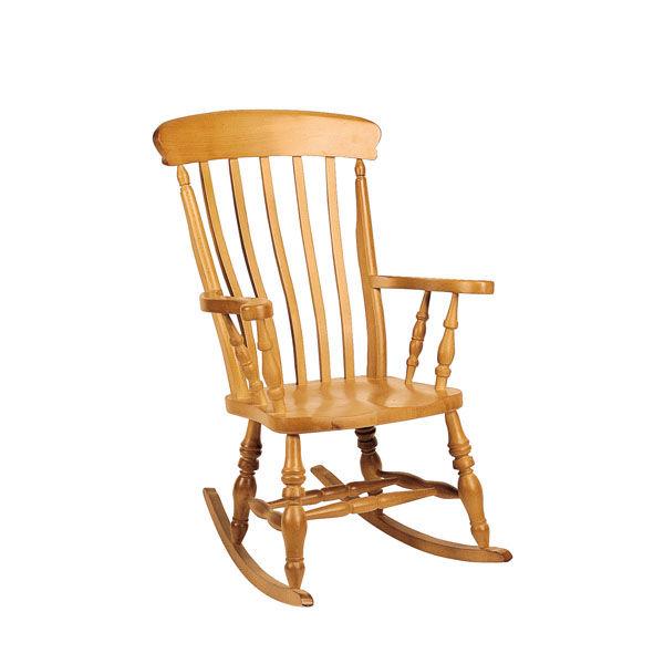 Achetez rocking chair quasi neuf, annonce vente à Brest (29) WB155389481