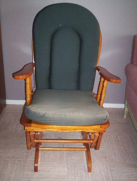 Achetez rocking chair occasion annonce vente castres 81 wb151512587 - Rocking chair a vendre ...