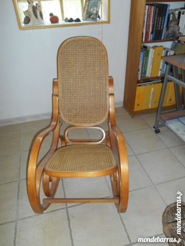 Achetez rocking chair type occasion annonce vente feignies 59 wb153058395 - Rocking chair a vendre ...