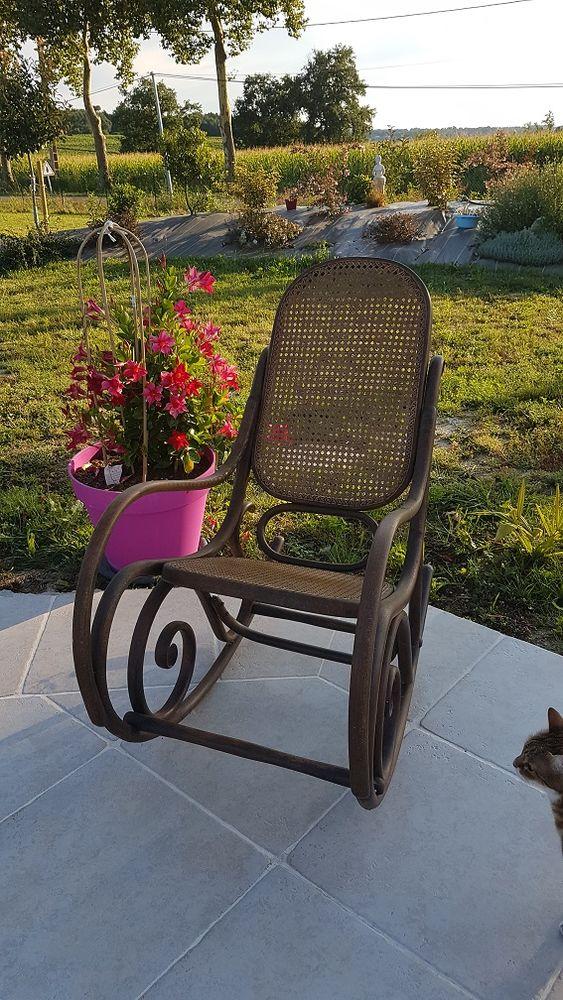 Rocking Chair 200 Sainte-Christie-d'Armagnac (32)