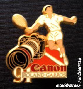 Pin's Roland Garros 1991 10 Nice (06)