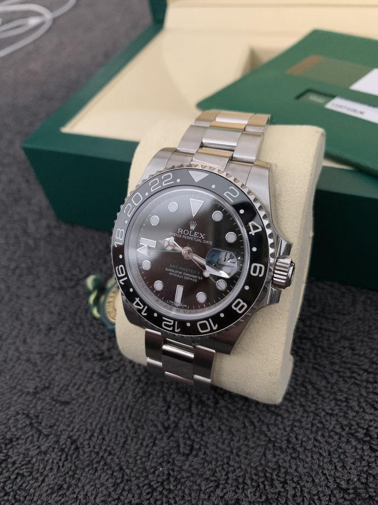 Rolex GMT master II 116710ln 8700 Cannes (06)