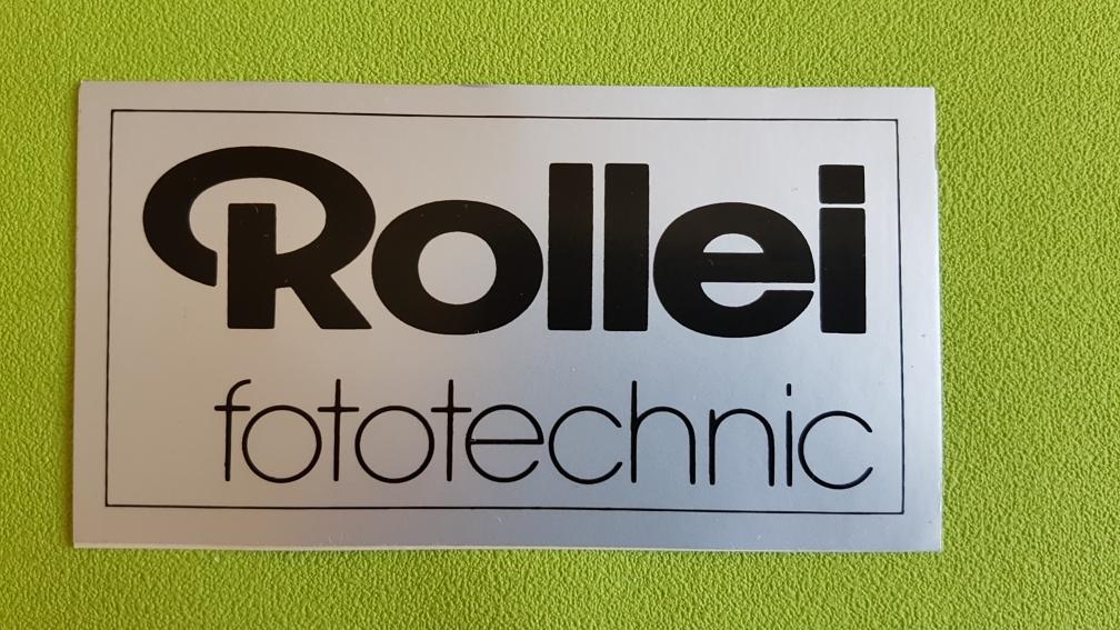 ROLLEI 0 Bordeaux (33)