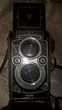 Rolleiflex 2,8  75mm  6x6 argentique