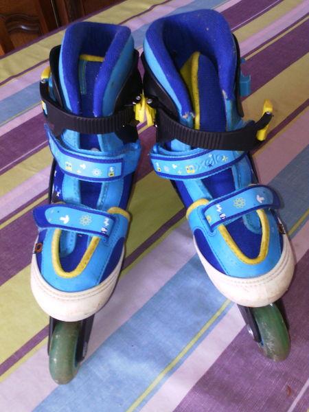roller enfant 10 Laval (53)