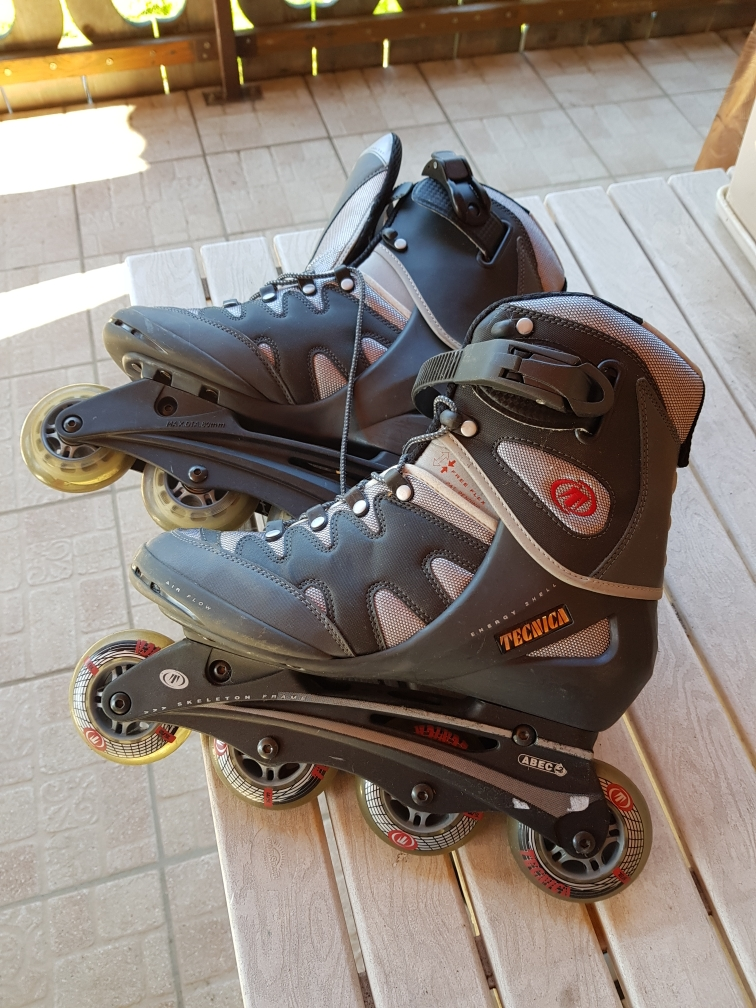 roller 60 Cluses (74)