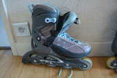 Rollers femme T40 30 Rennes (35)