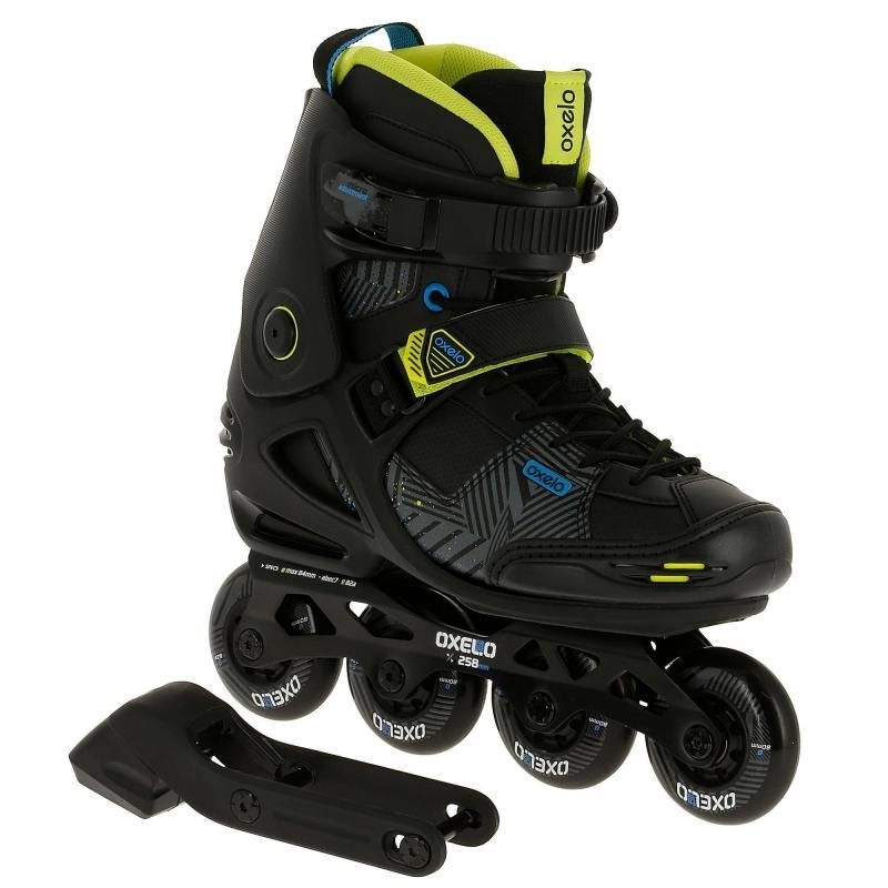 ROLLERS freeride 5 soft boot Sports