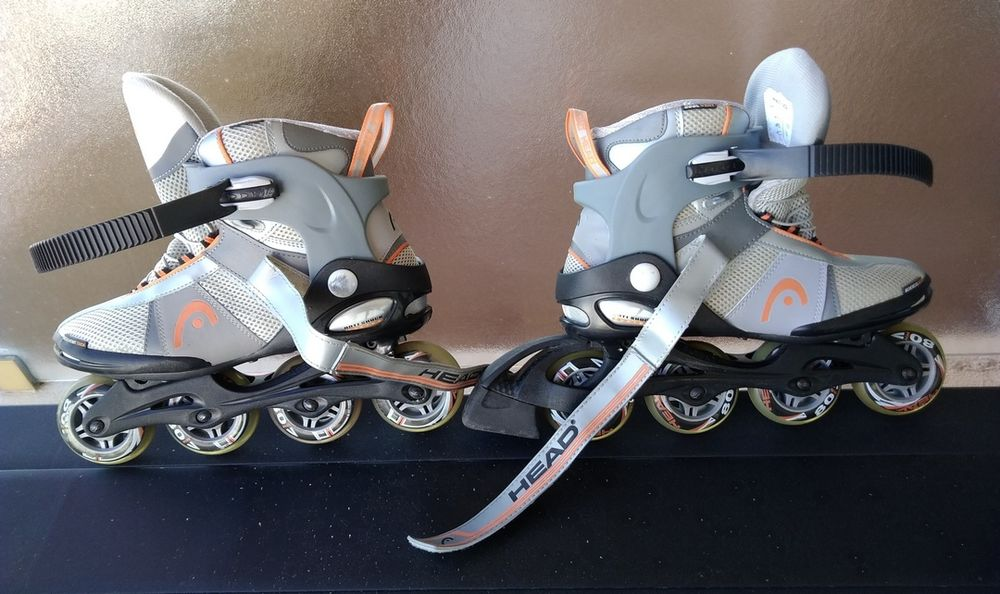 Rollers homme 20 Nice (06)