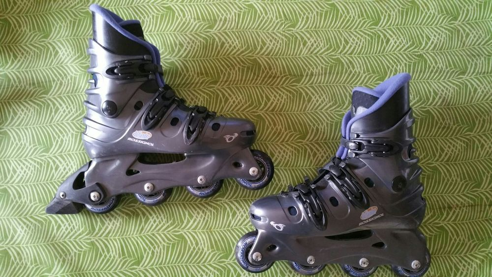 ROLLERS ROSSIGNOL Adultes Sports
