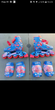 ROLLERS SPIDERMAN TAILLE AJUSTABLE 30 A 33 Jeux / jouets
