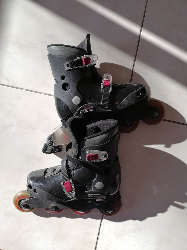 Rollers Taille S 10 Annecy (74)