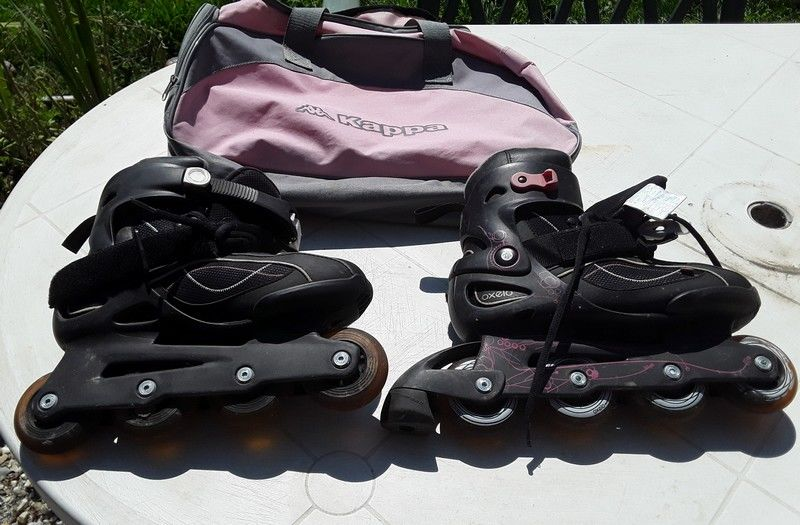 Rollers 40 Pontcharra (38)