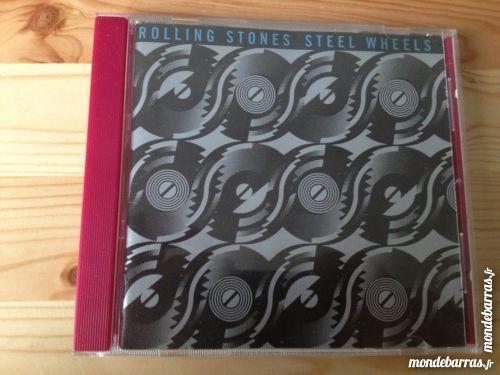 Rolling Stones - Steel Wheels (CD) 7 Dijon (21)