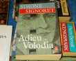 roman adieu Volodia de Simone Signoret