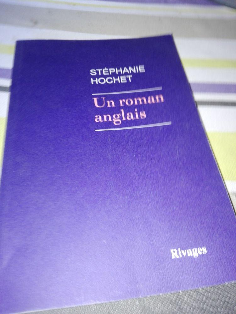 Un Roman Anglais de Stéphanie HOCHET 5 Saint-Étienne (42)