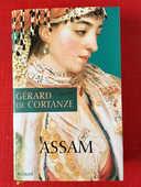 roman 'Assam' de Gerard de Cotanze 6 Poitiers (86)