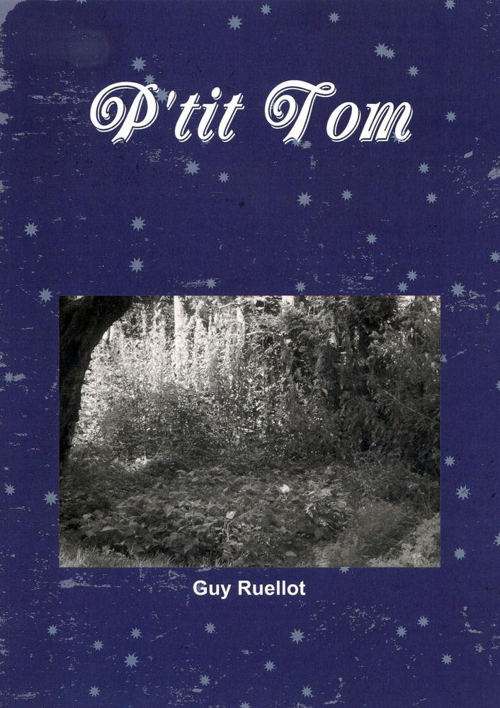 P'tit Tom - Roman Aventure Fiction 16 Corcondray (25)