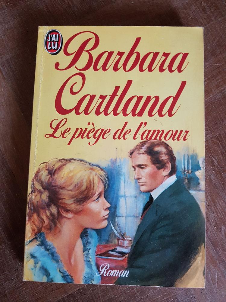 Roman Barbara  Cartland 10 Bordeaux (33)