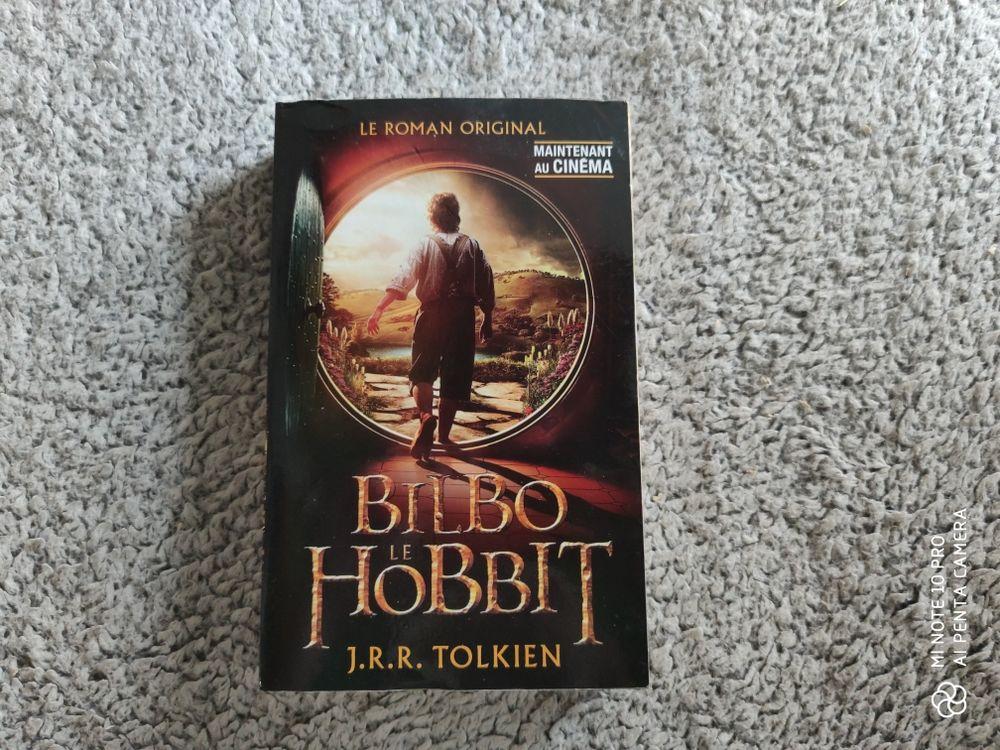 roman Bilbo le hobbit 15 Paris 12 (75)