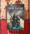 ROMAN SF CHRONIQUES DE LA MORT BLANCHE T2 NOIR SAPHIR Bubry (56)
