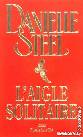 Roman de Daniel Steel 5 Mouvaux (59)