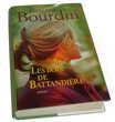 Roman de Françoise BOURDIN   Les bois de Battandière   Mazingarbe (62)