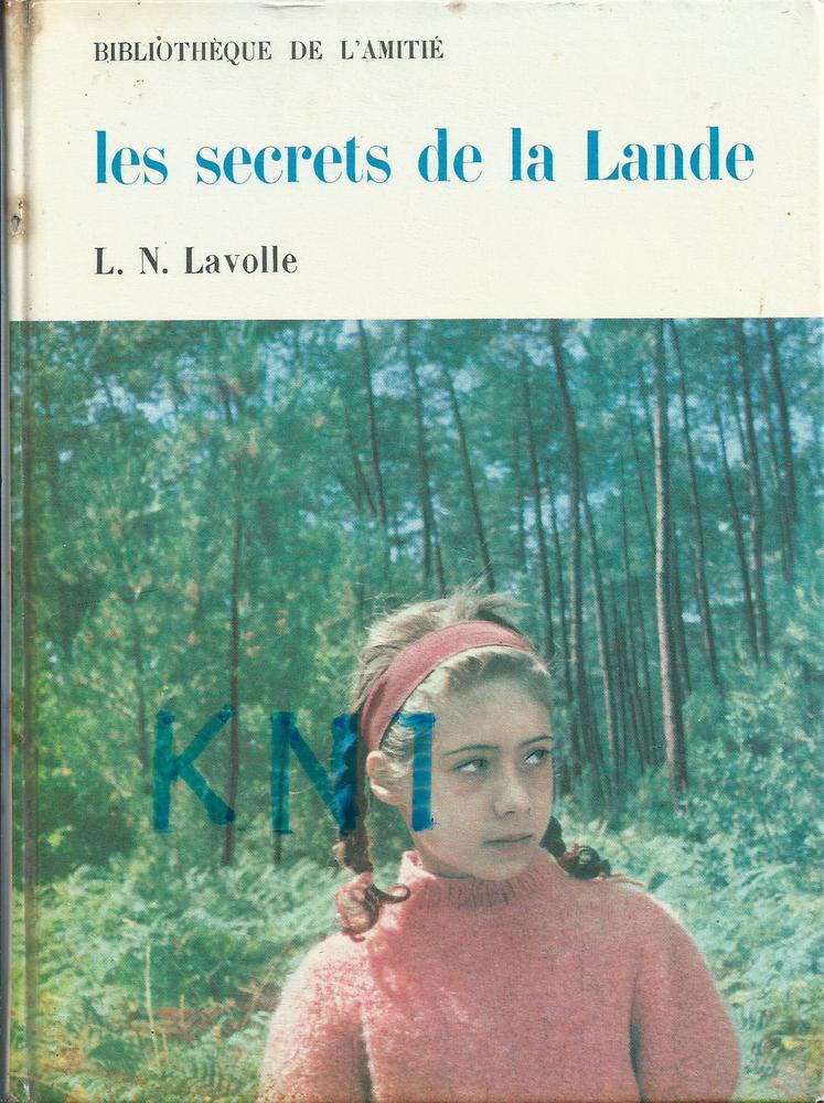 1 roman de la jeunesse, bibliothèque de l'amitié 3 Tours (37)