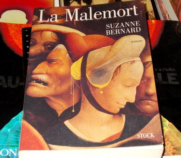 roman médiéval la malemort de suzanne bernard 10 Monflanquin (47)