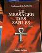 Roman le messager des sables audouard et anthony Livres et BD