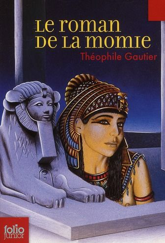 Le roman de la momie 4 Saint-Sauveur (80)