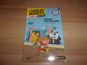 Roman-jeu Panique chez les pandas (Neuf) 6 Ardoix (07)