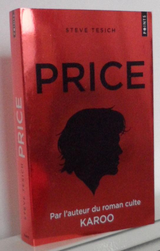 Roman Price 4 Lille (59)