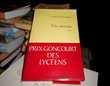 Roman Un secret Philippe Grimbert (Grasset) Livres et BD