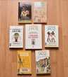 Lot de 7 romans de Christian Jack. Excellent état.  Gujan-Mestras (33)