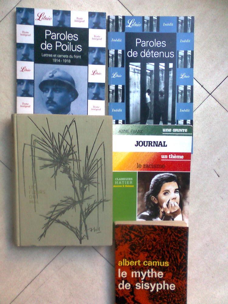 romans et classiques scolaires  - zoe 1 Martigues (13)