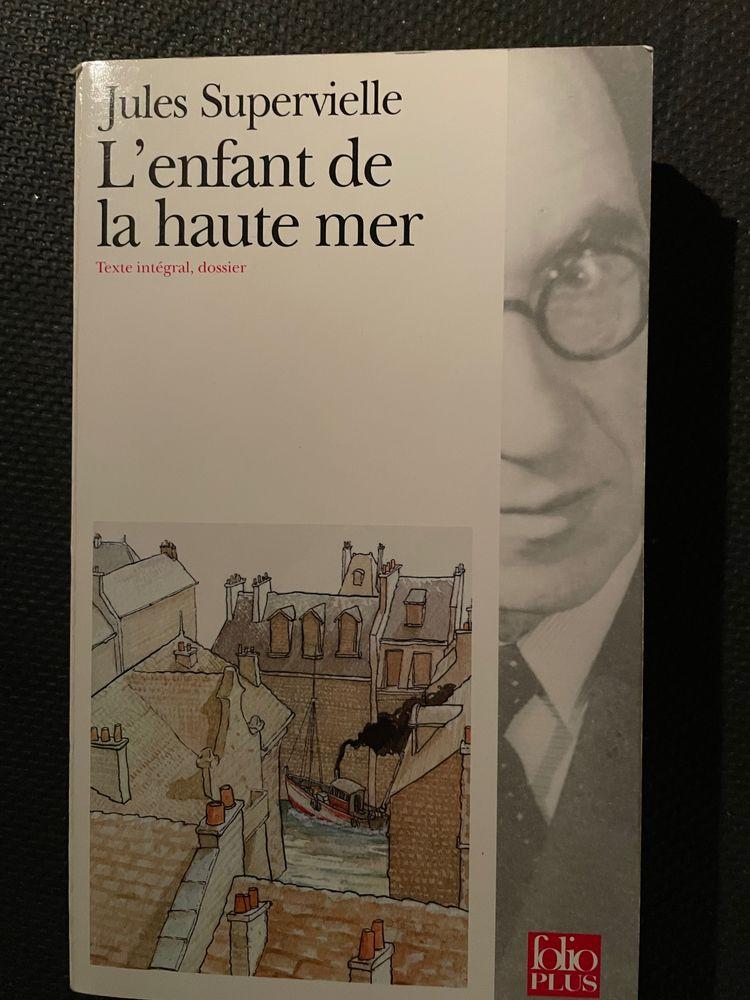 Lot de 6 romans grands auteurs 18 Arcueil (94)